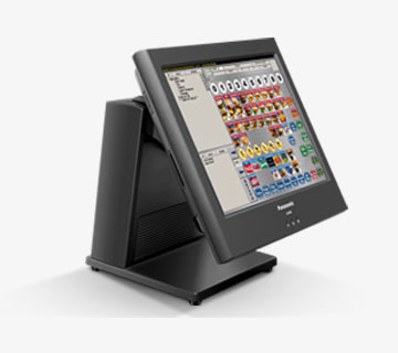 Point-of-Sale Systems (POS) JS-970